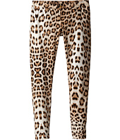 Roberto Cavalli Kids - Leopard Leggings (Little Kids/Big Kids)