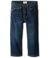 Hudson Kids - Parker Straight Leg in Custom Mid (Toddler/Little Kids/Big Kids)