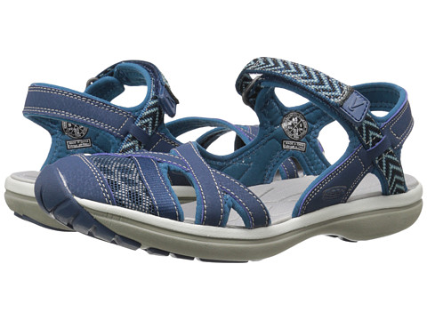 Keen Sage Ankle