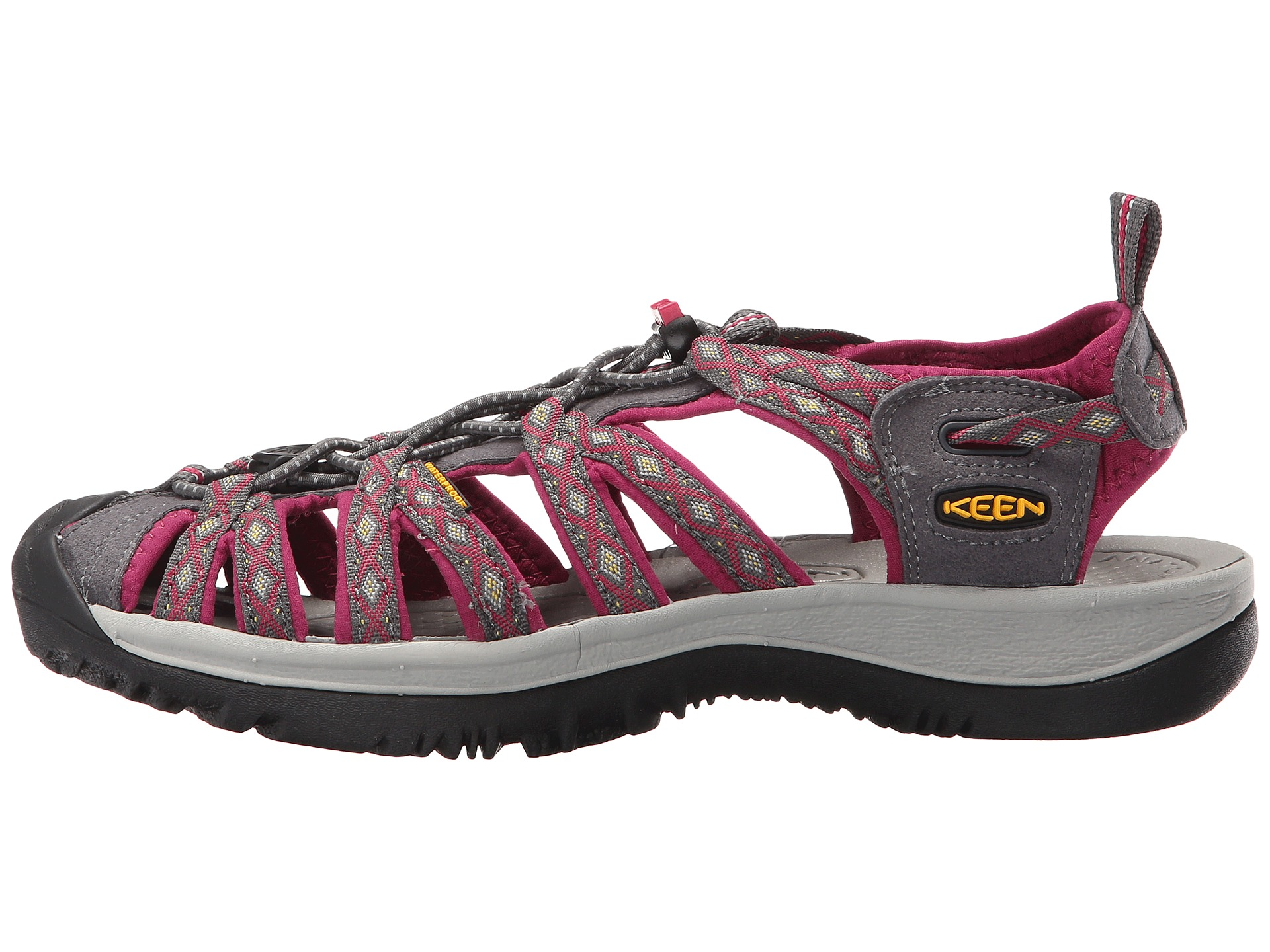 Keen Whisper At Zappos Com