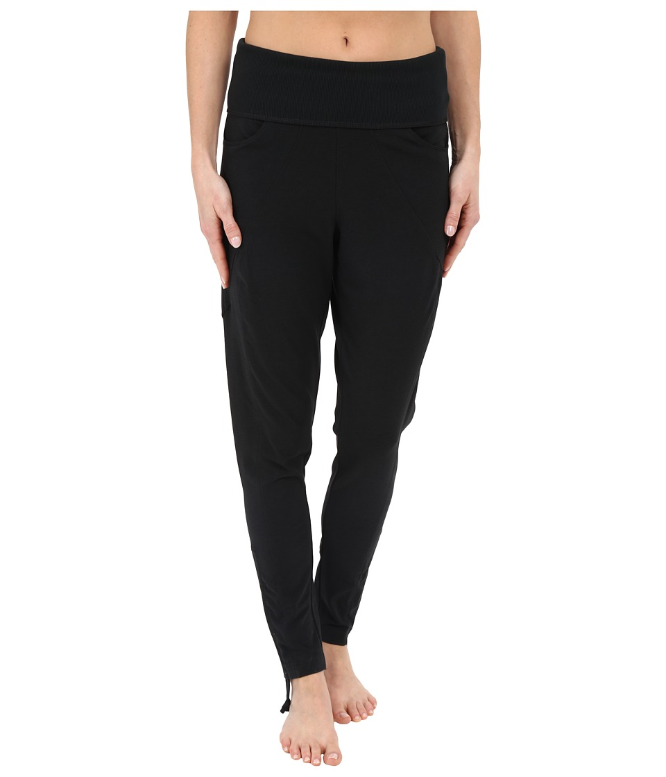 Lole Becky Pants Black Womens Casual Pants