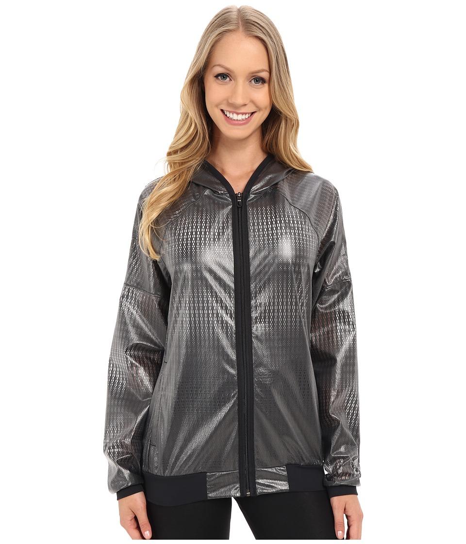 Lole Happy Jacket Black Womens Coat