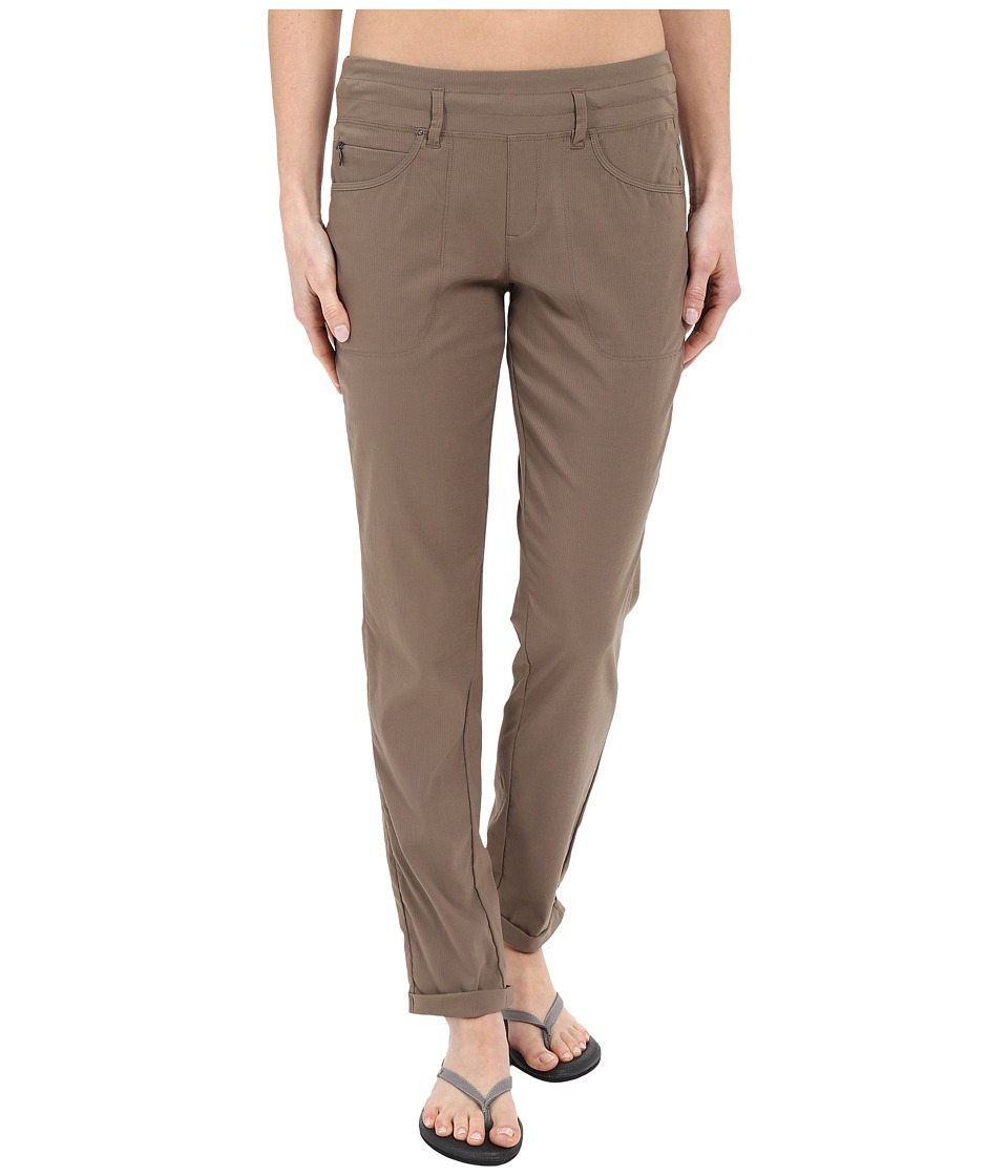 Lole Gateway Pants Bark Womens Casual Pants