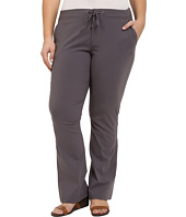 Columbia - Plus Size Anytime Outdoor™ Bootcut Pants