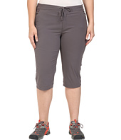 Columbia - Plus Size Anytime Outdoor™ Capri