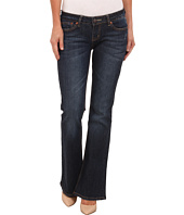 UNIONBAY - Irina Flare Denim Jean in Moonbeam