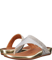 FitFlop - Banda Micro-Crystal Toe Post™