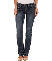 UNIONBAY - Raya Skinny Boot Jean in Bay Blue