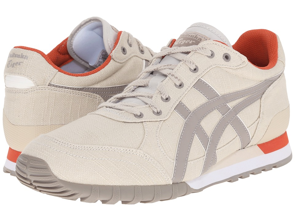 Onitsuka Tiger by Asics Colorado Eighty Five Off White/Moonrock Shoes