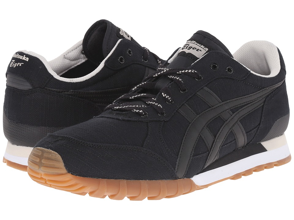 Onitsuka Tiger by Asics - Colorado Eighty-Five (Black/Black 2) Shoes
