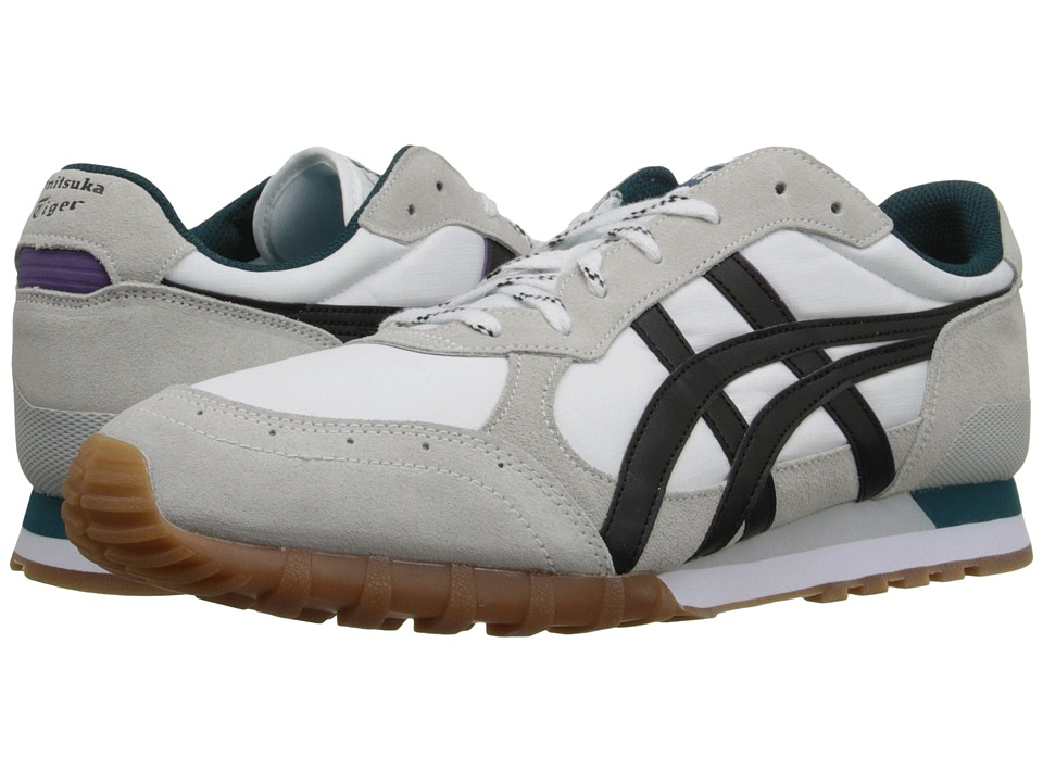 Onitsuka Tiger by Asics Colorado Eighty Five White/Black Shoes