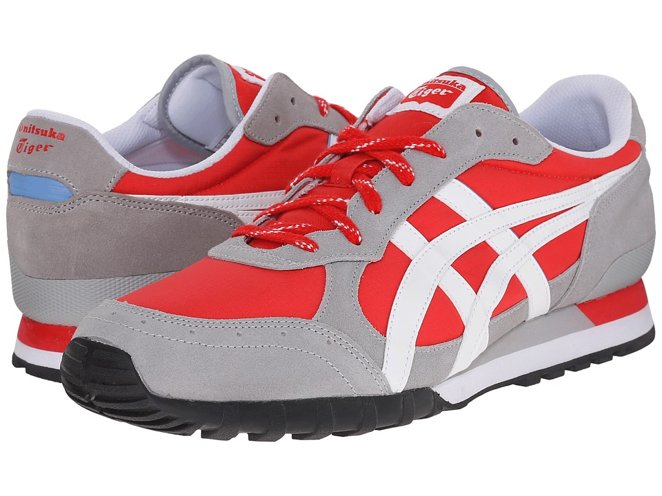 Onitsuka Tiger by Asics Colorado Eighty Five Classic Red/White Shoes