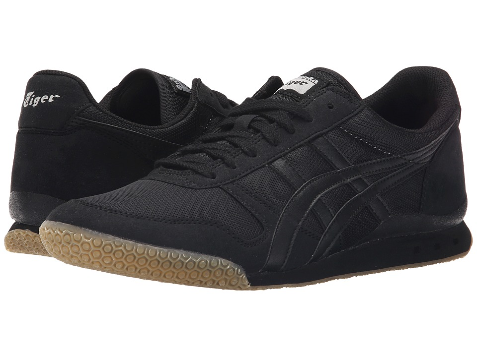 Onitsuka Tiger by Asics - Ultimate 81(r) (Black/Black 2) ...