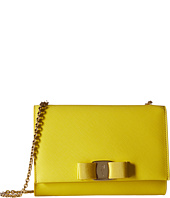Salvatore Ferragamo - B558 Miss Vara Mini Bag