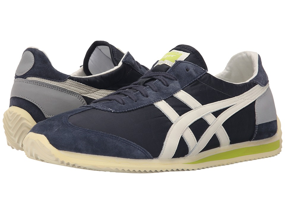 Onitsuka Tiger by Asics California 78 Vintage Indian Ink/Slight White Classic Shoes