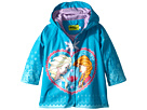 Western Chief Kids Frozen Elsa Anna Rain Coat (Toddler/Little Kids)