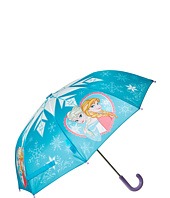 Western Chief Kids - Frozen Elsa & Anna Umbrella (Youth)