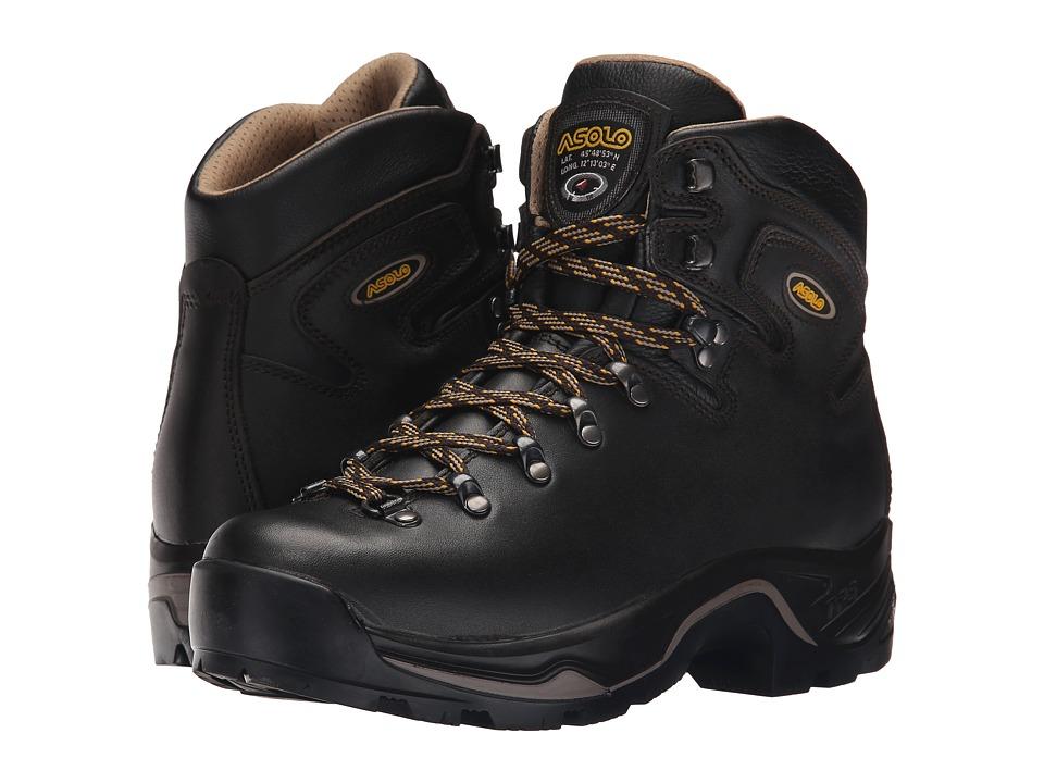 Asolo - TPS 535 LTH V EVO (Brown) Womens Boots