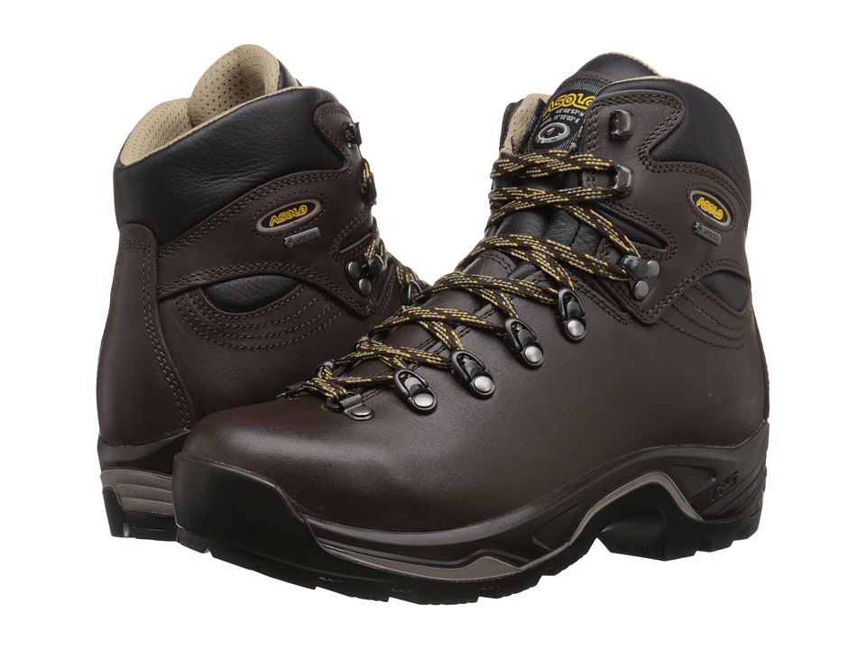 Asolo - TPS 520 GV EVO (Chestnut) Men