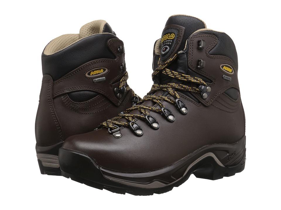 Asolo - TPS 520 GV EVO (Chestnut) Womens Boots