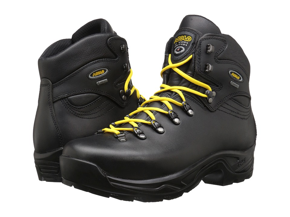 Asolo - TPS 520 GV EVO (Black) Men