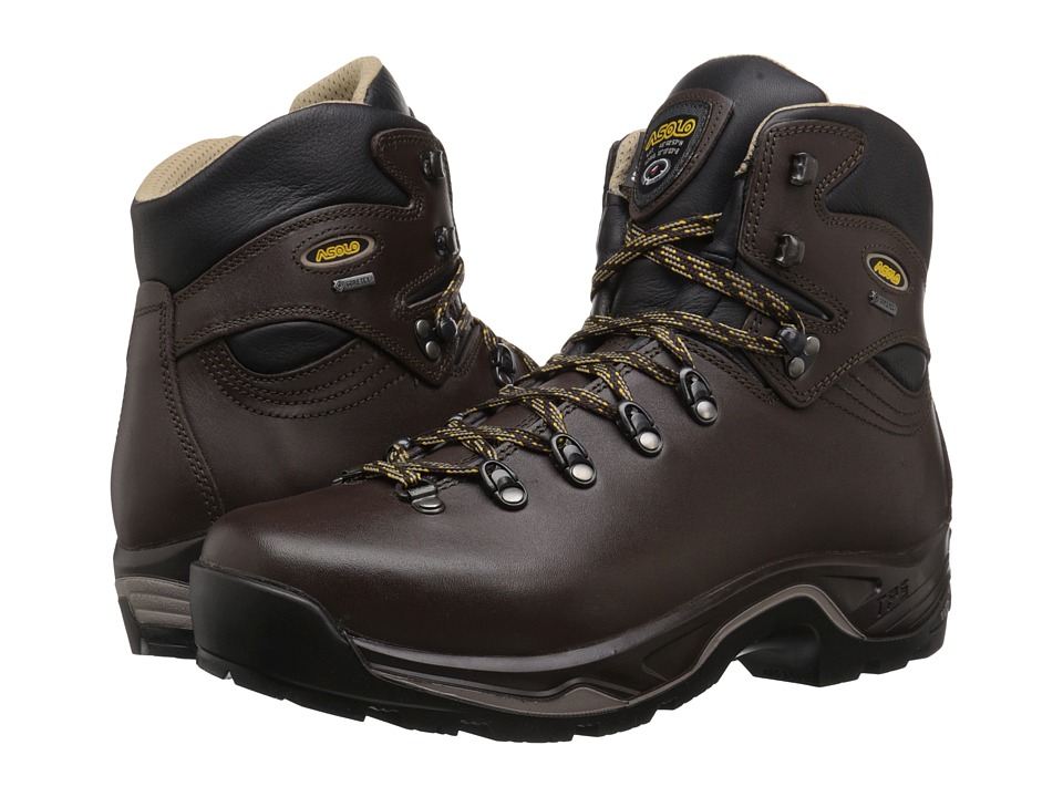Asolo TPS 520 GV EVO (Chestnut) Men
