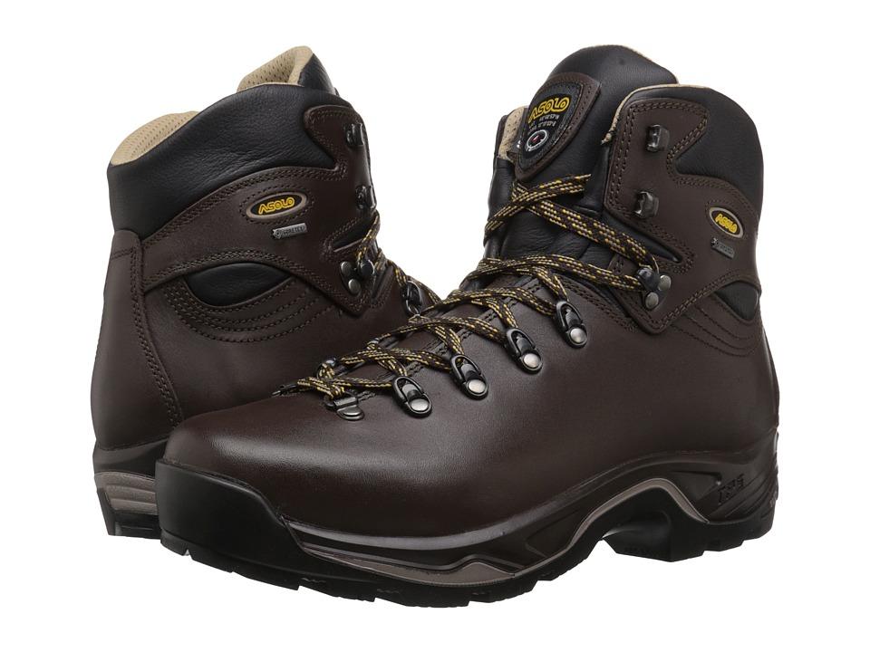 Asolo - TPS 520 GV EVO (Chestnut) Men's Boots