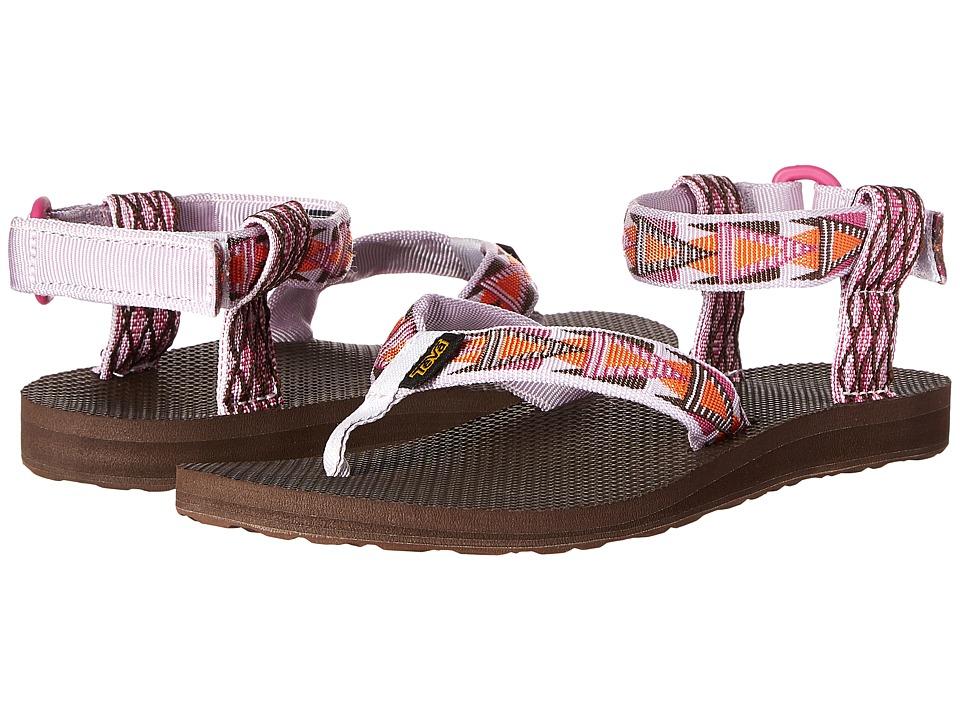 Teva Original Sandal Mashup Orchid Womens Sandals