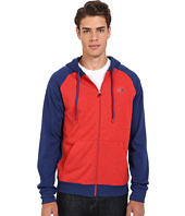 Fila - Onwards Upwords Full Zip Jacket