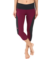 Under Armour - UA Armourvent Trail Capri Pants