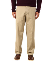 Dockers Men's - Comfort Khaki Stretch Relaxed Fit Flat Front