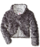 Appaman Kids - Faux Fur Shrug Jacket (Toddler/Little Kids/Big Kids)