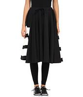 adidas Y-3 by Yohji Yamamoto - Bold Stripe Skirt
