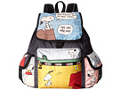 LeSportsac Voyager Backpack (It's Fun)