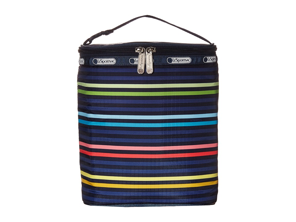 LeSportsac - Baby Multi Bottle Bag (Baby Lestripe) Bags