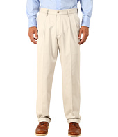 Dockers Men's - Comfort Khaki Stretch Relaxed Fit Pleated