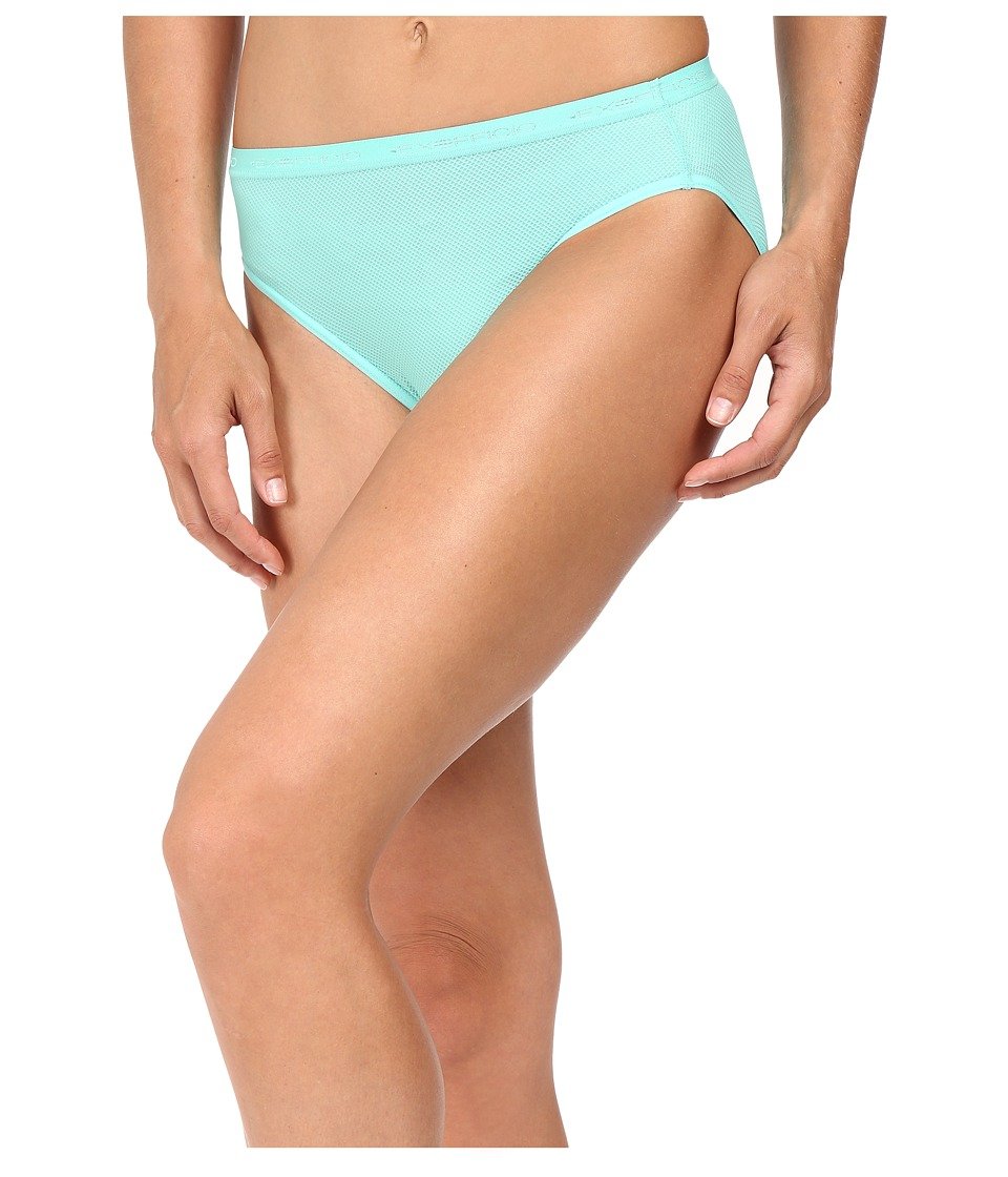 ExOfficio Give-N-Go Bikini Brief (Isla) Women