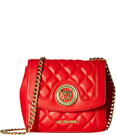 LOVE Moschino - Quilted Little Crossbody