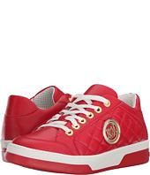 LOVE Moschino - Sneaker w/ Gold Emblem