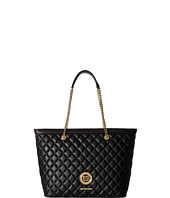 LOVE Moschino - Quilted Classic Chain Strap Tote