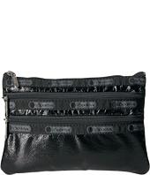 LeSportsac - 3 Zip Cosmetic