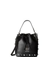 LOVE Moschino - Studs Bucket Bag