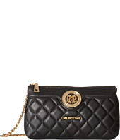 LOVE Moschino - Quilted Evening Bag