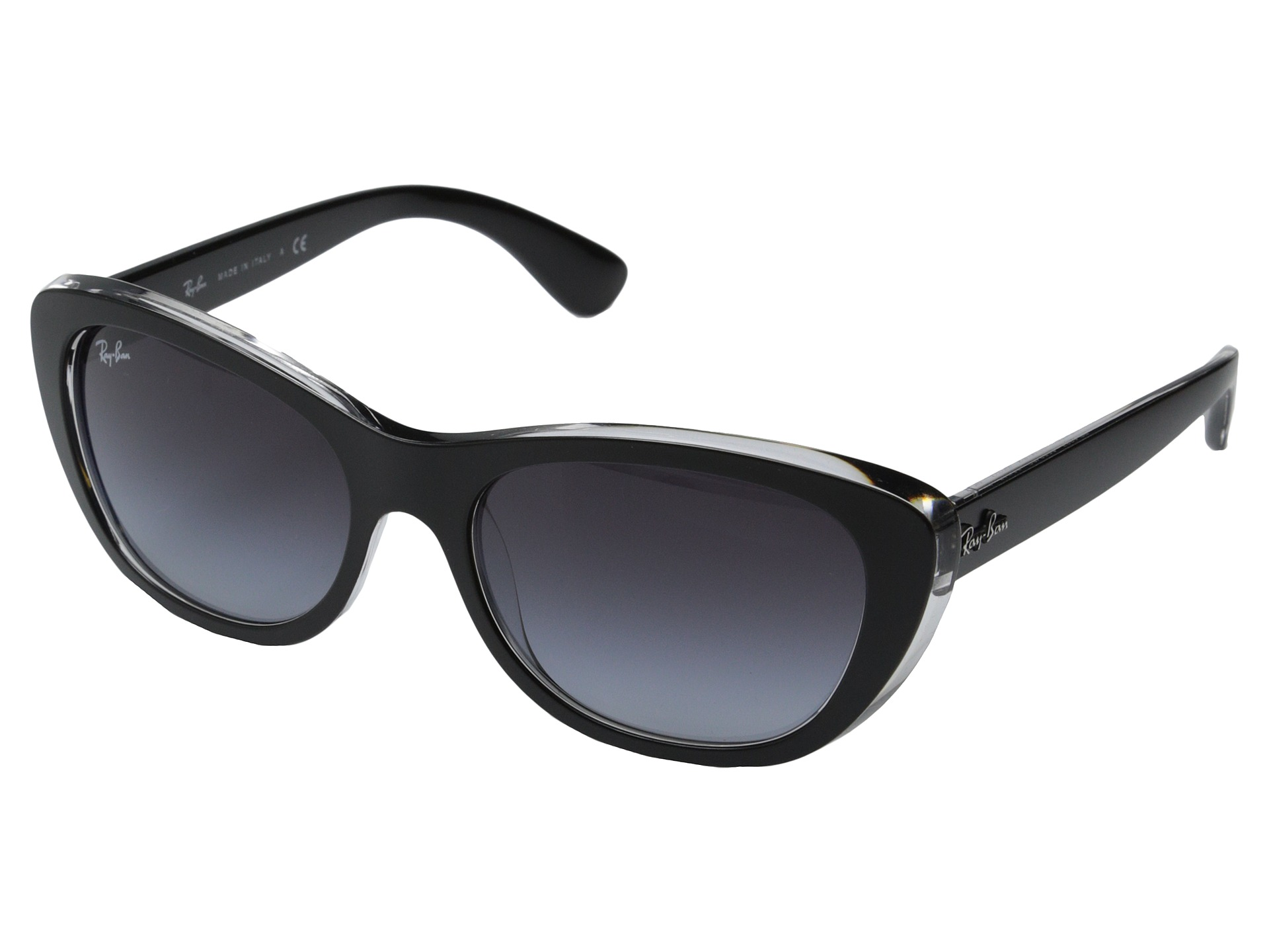 eyeglasses ray ban men 55 mm