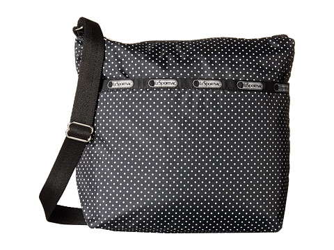LeSportsac Small Cleo Crossbody Hobo