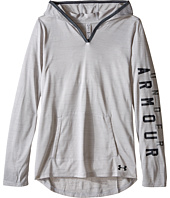 Under Armour Kids - Notchneck Tech Pullover (Big Kids)
