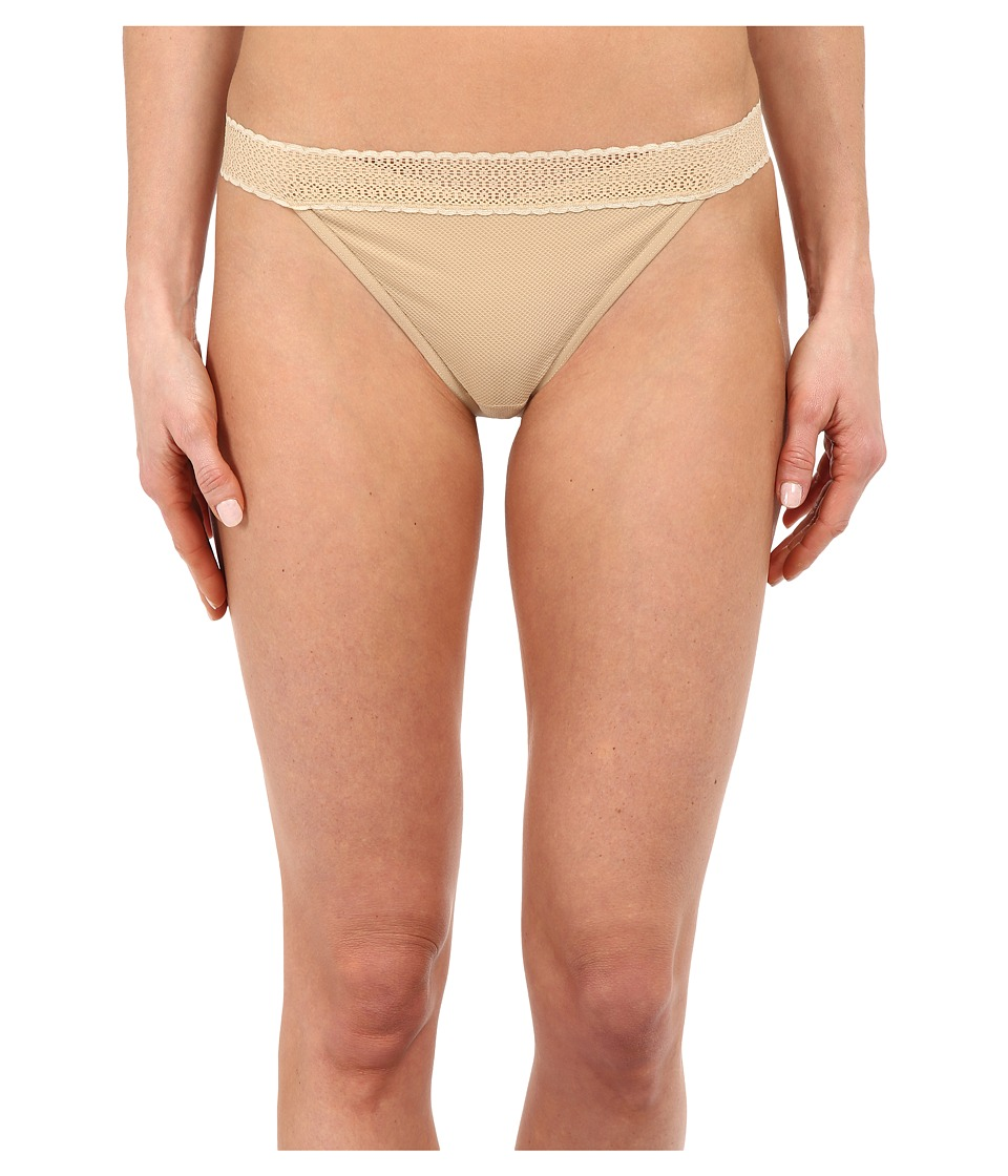 ExOfficio Give-N-Go(r) Lacy Thong (Nude) Women