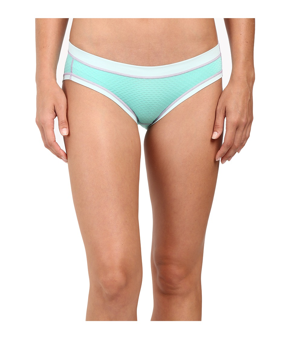 ExOfficio Give-N-Go(r) Sport Mesh Bikini Brief (Isla) Women
