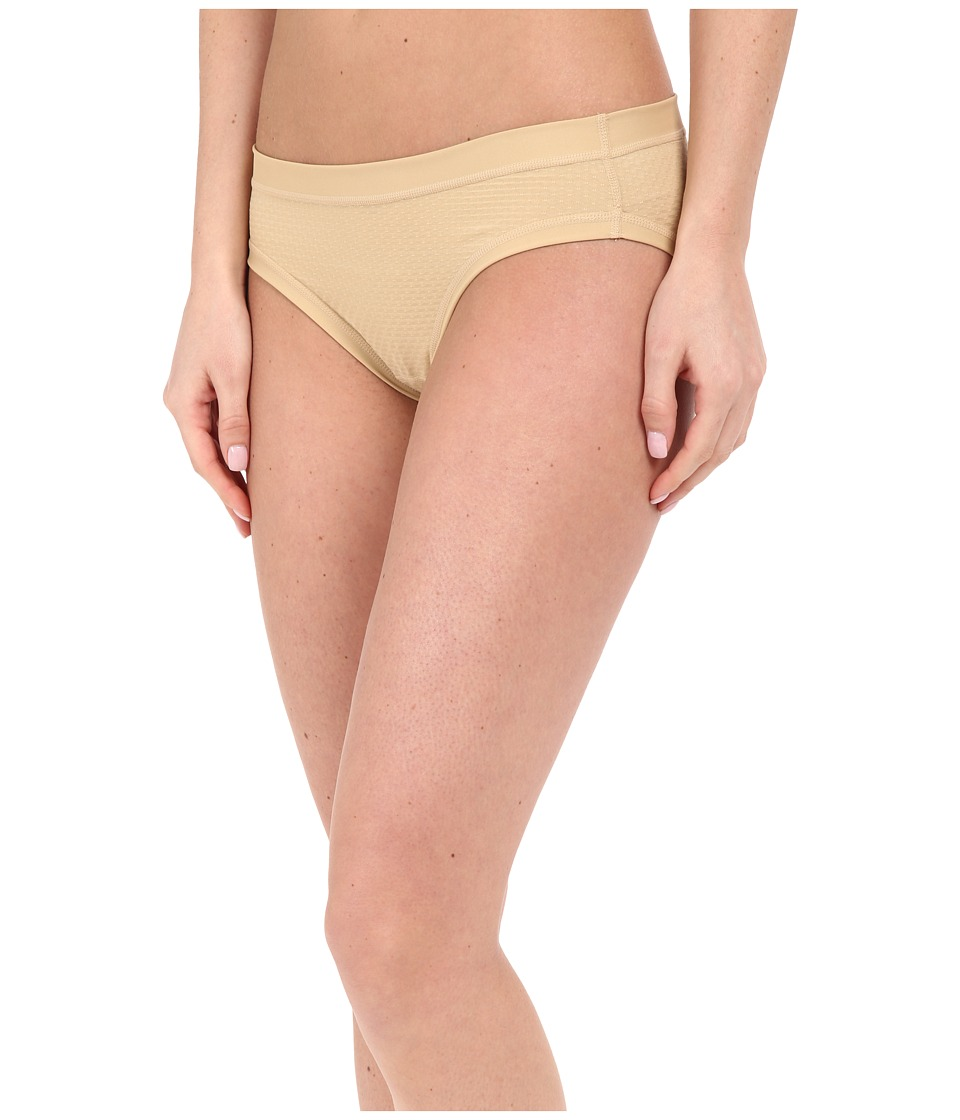 ExOfficio Give-N-Go(r) Sport Mesh Bikini Brief (Nude) Women