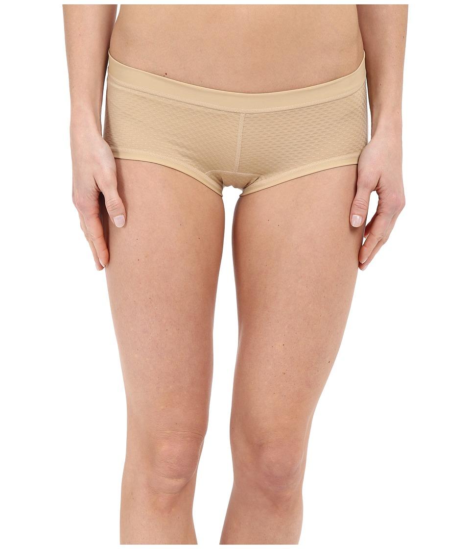 ExOfficio Give-N-Go(r) Sport Mesh Hipkini (Nude) Women